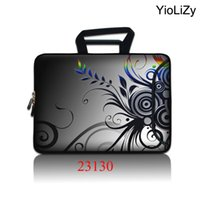 Wholesale netbook bag case - 17.3 laptop bag 11.6 13.3 netbook sleeve 9.7 10.1 tablet case 14.1 computer cover 15.6 mini PC pouch for surface pro 3 SBP-23130
