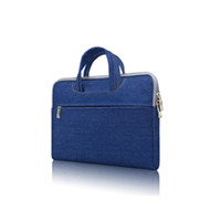 ordinateurs portables sacs 15,6 pouces achat en gros de-Nouveau mode hommes 15.6 pouces ordinateur portable porte-documents sac sac à main hommes femmes oxford porte-documents sacs de bureau des hommes d'affaires sacs d'ordinateur