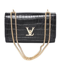 744eb88c063b Wholesale fake handbags online - Women Fake Brand Designer Bags V Chain Bag  Ladies Handbags High