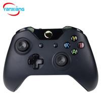 xbox game controller al por mayor-10pcs al por mayor Wireless Game Controller Joystick Gamepad para Xbox One YX-one-01