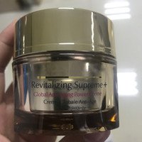 Wholesale Global Day - 2018 revitalizing Luxury brand Skin Care Revitalizing Global Power Creme Day Night Cream VS Advanced Cream 50ML