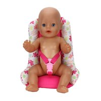 Wholesale zapf dolls - Doll accessories, The cushion Wear fit 43cm Baby Born zapf(only sell bag)