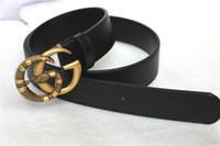 Wholesale l men model hot - Hot sale new designer belts men women Jeans belts For black color Leather belt with Double buckle with snake model as gift