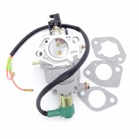 Wholesale New HUAYI P27 P27 P27 Gas Engine Generator Carburetor Assembly Manual Type
