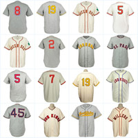Wholesale road stars - 1937 Road Jersey Cordoba Cafeteros 1935 Denver Bears 1969 Detroit Stars 1956 Dublin Green 1952 Easton High School Baseball Jersey