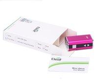 s çubuklar toptan satış-En ucuz Kalite E-LEAF mini I-stick 10 w 1050 mah pil Elektronik Sigaralar mod Ayarlanabilir Gerilim 3.3 v-5.0 v 4 renkler ÜCRETSIZ NAKLIYE
