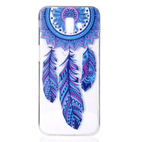 Wholesale dirt bike colour online - Transparent Soft TPU For Samsung Galaxy J6 Plus Case Cover Colour decoration Tower bike Butterfly Girl Design Mobile Phone Shell