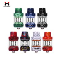 Wholesale uk bulbs for sale - PROMOTION Authentic HorizonTech Falcon Mini Atomizer Sub ohm Tank Resin Edition UK Version With Extra ml Bulb Glass Tube M1 Coil