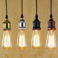 Suspension Simple Ampoule Distributeurs En Gros En Ligne