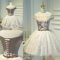 Wholesale 8th Grade Graduation Dresses Plus Size - Buy Cheap 8th ...