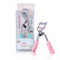 Wholesale Diamond Handles - High quality Lameila diamond handle Eyelash CurlerBeauty makeup Tool DHL Free Shipping