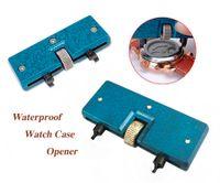 водонепроницаемый корпус часов оптовых-10 мм-55 мм прямоугольник водонепроницаемый часы задняя крышка открывалка инструмент регулируемый часовщик ремкомплект идеально подходит для профессиональных часовщиков