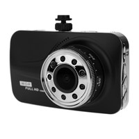 Wholesale camera park resale online - Newest inch Car DVR Camera P LCD Display with WDR and Park Monitor Night Vision Video Recorder degree Wide Angle DVRS