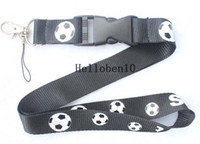Wholesale electronic football resale online - Heat This factory sells some black key chains with football you can also hang up your cell phone and camera Buy more discount