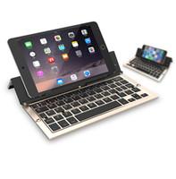 смартфон oem оптовых-3 в 1 USB мини беспроводная клавиатура для Apple ios для Android для систем Windows смартфон и 3.0 Bluetooth клавиатуры