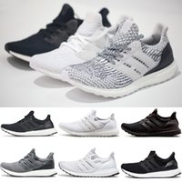 new product c562c 3f085 Adidas Ultra Boost 3.0 4.0 Ultraboost the details page for more Logo Barato  Hombres Mujeres Zapatos Corrientes Triple Negro Blanco Núcleo Oreo CNY Cool  Gray ...