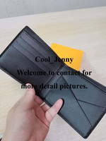 Wholesale Elegant Purses - MARCO WALLET An elegant way to carry around cards, cash and coins easy in any pocket high quality small leather men purse