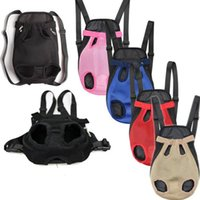 eco lighting supplies. Light Dog Carrier Small Cat Backpacks Outdoor Travel Totes Puppy Supplies 6 Colors Free Shipping YW313 Eco Lighting
