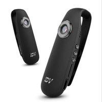 Wholesale micro camera hd pinhole resale online - New Mini Camera IDV007 Full HD P Mini DV Camera Dash Cam Wearable Body Bike H Camcorder Micro Camera