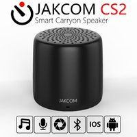 Wholesale JAKCOM CS2 Smart Carryon Speaker New Product Of Speakers Subwoofers like portable speakers computer soundbar