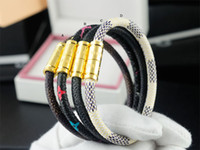 men ring red gold 2018 - High Quality Brand Design WATER RIPPLE KEY RING CHAINS HOLDER BAG CHARM