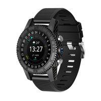 palet dişlisi toptan satış-I7 4G Akıllı Seyretmek Telefon Android 7.0 MTK6737 1 GB + 16 GB Kalp Hızı Monitörü Wifi GPS Spor Tracker Smartwatch PK Dişli için