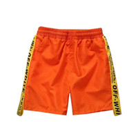 roupas secas rápidas para homens venda por atacado-Homens Shorts Praia Board Shorts Homens Quick Dry 2018 Roupas de Verão Boardshorts Sandy Beach Transporte da gota