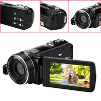 Wholesale full hd mini lcd for sale - Group buy Infrared Night Vision Remote Control Handy Camera HD P MP X Digital Zoom Video Camera DVwith quot LCD Screen DEYIOU