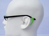 conseils de lunettes achat en gros de-11 couleurs Qualité des lunettes crochet d'oreille lunettes lunettes silicone temple tip titulaire