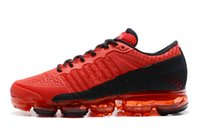 Wholesale Nano Generation - 2018 drops of plastic 5 generation Air VaporMax generation of new nano technology Running Shoes Sneakers of plastic air cushion shoes