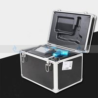 Wholesale Physical Therapy Pain - Newest Shockwave Therapy Machine Extracorporeal Shock Wave Device Acoustic Arthritis Physical Muscle Pain Relief Reliever System Equipment