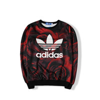 hoodies sweatshirt tops dış giyim toptan satış-Marka Giyim Sıcak Satış Erkek Kapşonlu Tişörtü Tasarımcı Hoodie Sonbahar Erkekler Kadınlar Kabanlar Kazak Hip Hop Kaykay Tops