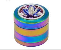 ingrosso accendini animali-Il nuovo modello animale è colorato sigaretta accendino in lega di zinco 50 millimetri a quattro strati modello verticale accendisigari in metallo.