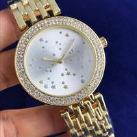 браслеты для батареек оптовых-Высокое качество ювелирные изделия с бриллиантами женщины роскошные часы высокого класса розовое золото браслет ремешок кварцевые батареи водонепроницаемые наручные часы девушка подарок