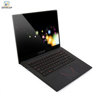 компьютерный экран компьютера оптовых-ZEUSLAP новый 15.6 дюймов 6gb ram 64gb ssd 500gb hdd 1920*108P IPS экран Intel Celeron дешевые нетбук ноутбук компьютер ноутбук