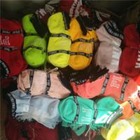 Wholesale Nude Love - Hottest Sale Love & Pink Socks Men Women's Sports Socks Short Socks Secrets Boat Ankle Sock DHL Shipping