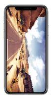 Wholesale tv box wifi arabic - Goophone X 5.8inch 4G LTE Quad Core Iris Wireless Qi 1G RAM 16G ROM 8MP Camera Unlocked Phone Sealed Box