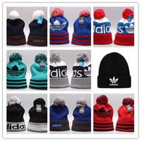 New Hot ads Cappello di marca cappello invernale invernale a doppia faccia  in jacquard ricamato sia per uomo che per donna per proteggere il freddo e  il ... 478fcb7cfa38