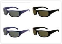 en iyi güneş gözlüğü markaları toptan satış-En iyi Satılanlar Marka Tasarımcısı Erkekler Gözlük Kadınlar 4176 Güneş Gözlüğü Mavi siyah Çerçeve Açık Yeşil Unisex ile Orijinal ...