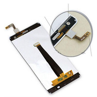 Wholesale note lcd screen replacement - Replacement LCD Screen Panels For Clone Smartphone Goophone X iX i8 Plus i7 9 Plus S8+ S7 EDGE Note 8