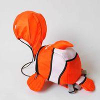 ingrosso bambini scherzano le redini-carino Kid Keeper Cinture di sicurezza per bebè Bambino Imbracature per bambini Reins Zaino Cinghie Clownfish bee duck Bag in Anti - Lost Walking