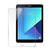 Wholesale mix s tablet for sale - Group buy Tempered Glass For Samsung Galaxy TAB S S4 inch S2 inch Tablet PC Screen Protectors Film