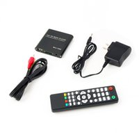 Wholesale High Quality set P Mini Media Player MKV H RMVB Full HD with HOST Card Reader Best Selling Around the World In