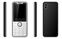 Wholesale mp3 x video for sale - Group buy 1 Inch MB Ram MB Rom I X Cell Phones Spreatrum W Camera Phone Dual Sim Dual Standby Mobile Phone
