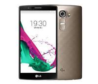 оригинальные телефоны фарфора оптовых-5.5inch Оригинальный LG G4 H815 H810 H811 H818 3 ГБ / 32 ГБ Hexa Core 16.0MP Камера 4G LTE Мобильный телефон разблокирован Сотовые телефоны