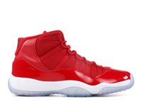 Wholesale Air Gym - Drop Shipping Retro 11 Basketball Shoes 2017 New Models Airs 11S Win Like 82   Win Like 96 Gym Red Nave Blue Sport Sneakers