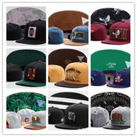 hater snapback floral al por mayor-Sombreros de béisbol de los sombreros de béisbol de los sombreros del sombrero de Cayler y de los hijos sombreros de béisbol de los últimos reyes gorra de los últimos reyes sombrereros