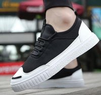 Wholesale Open Shoes Trend - 2018 In the spring New style Men and women Casual shoes comfortable Easy to match trend Net shoes
