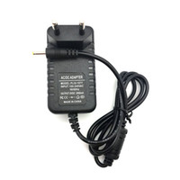 Wholesale pipo tablet pc for sale - Group buy 5V A DC mm Charger Power Adapter Supply for Android Tablet PC Q88 Cube U25GT U35GT2 U18GT Yuandao N70 N80RK Pipo S3 Pro