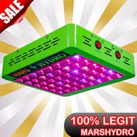 Wholesale canada led lighting - Mars hydro Reflector 240W LED Grow Light ,full spectrum grow lamps stock in USA,UK,DE,AU,Canada duty free